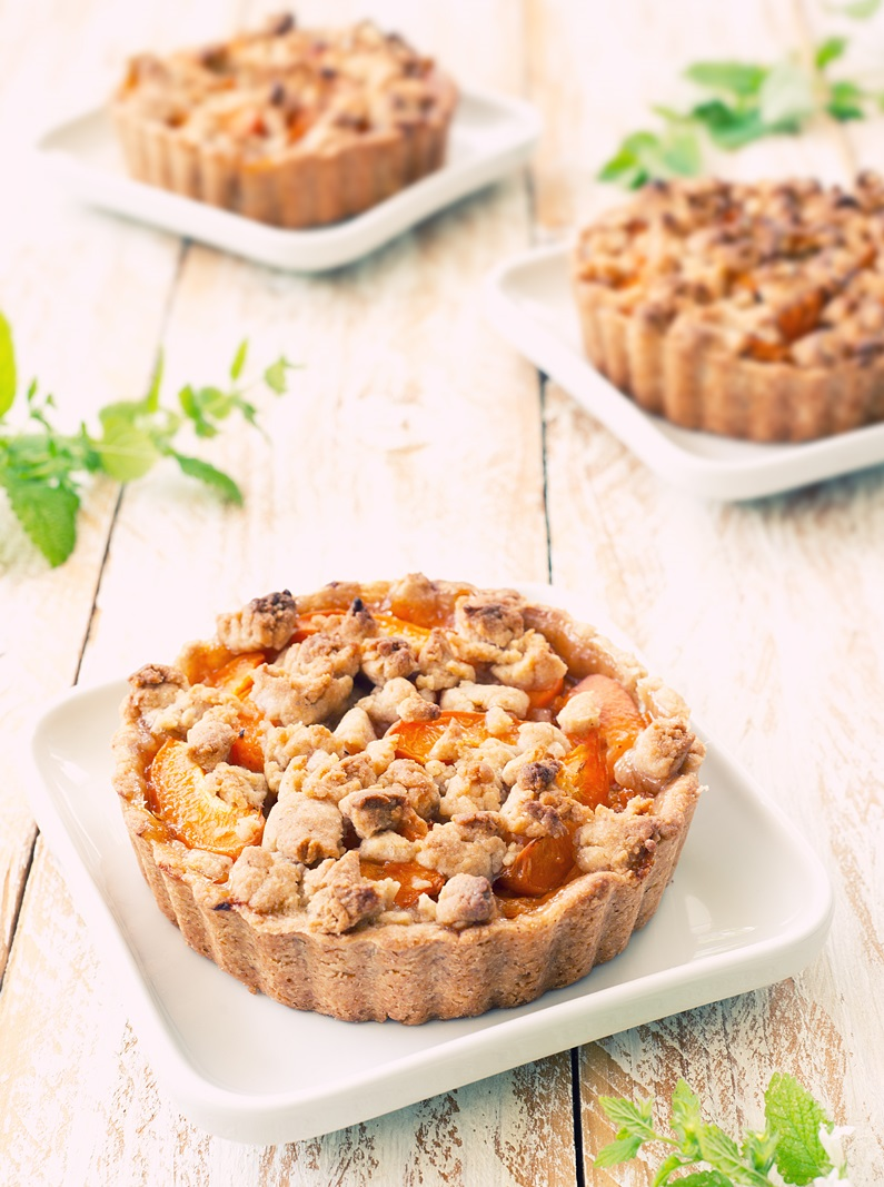 Вкус лета: 10 оригинальных блюд с абрикосами - фото №10