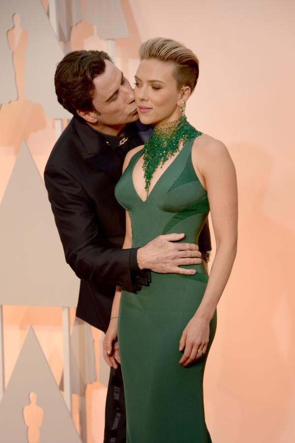 Оскар 2015: самые яркие моменты церемонии. Видео - фото №2