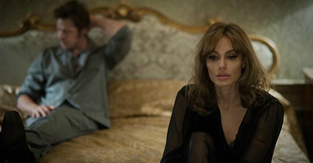 Когда завершать карьеру: Анджелина Джоли уходит из кино - фото №2