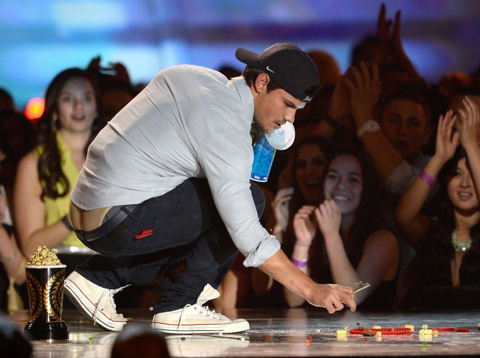 MTV Movie Awards 2013: красная дорожка и победители - фото №13