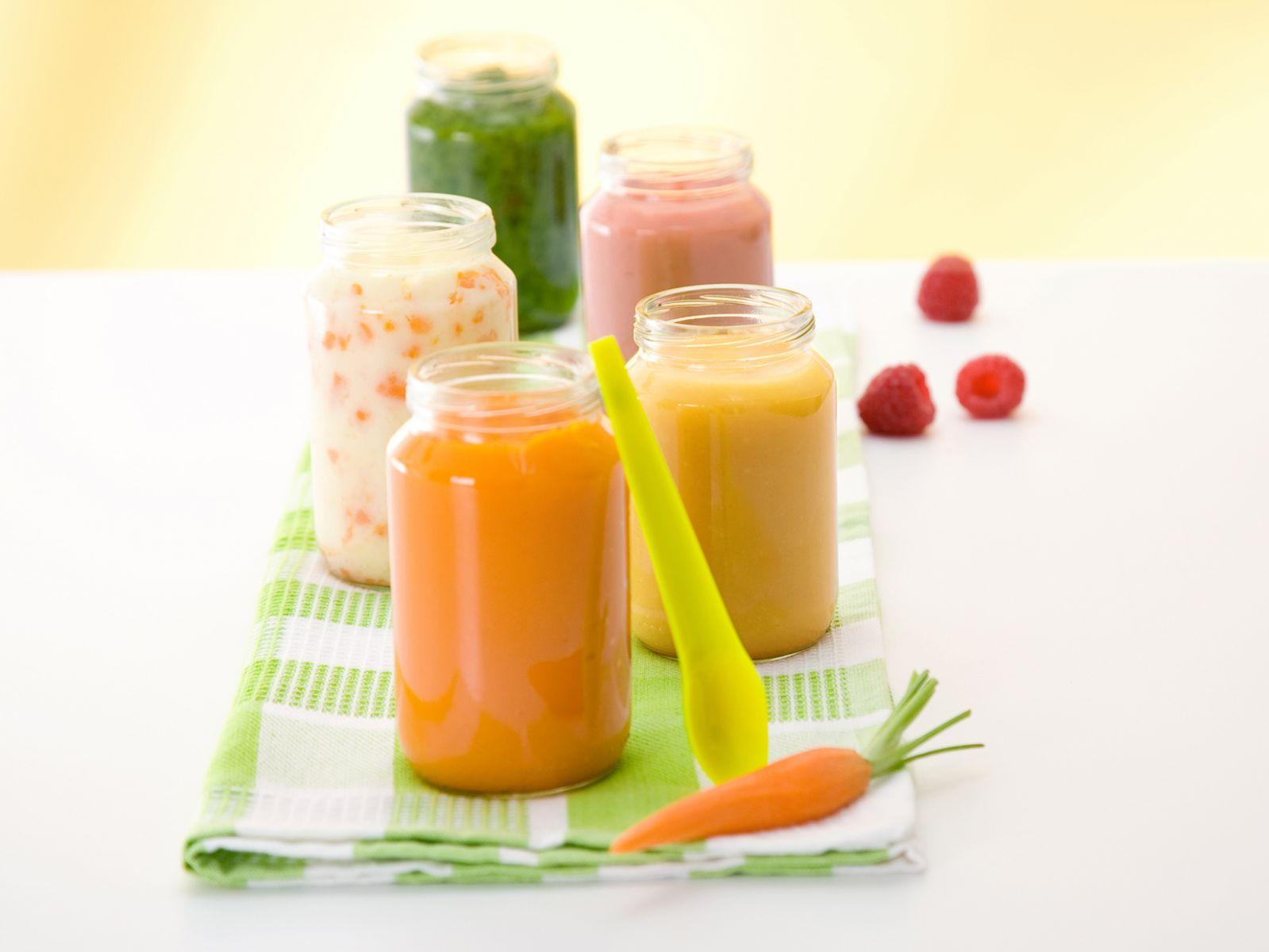 Как похудеть, употребляя детское питание - фото №3