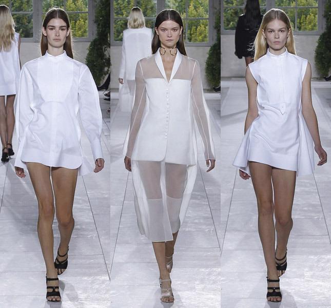Тренд: платье-рубашка - фото №3
