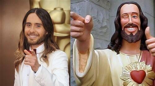Прямая трансляция церемонии Оскар 2014 - фото №36