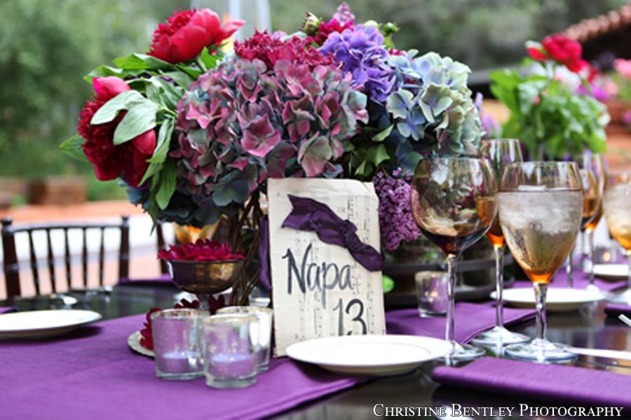 Как организовать неповторимую свадьбу - фото №5