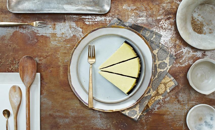 Спагетти с малиной, конфеты из сыра, классическая лазанья... А что ты приготовишь из крем-чиза? - фото №4