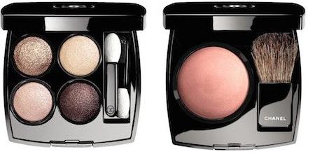 Осенние коллекции макияжа от известных брендов - фото №18