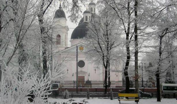 Маршрут выходного дня: Черновцы - фото №5