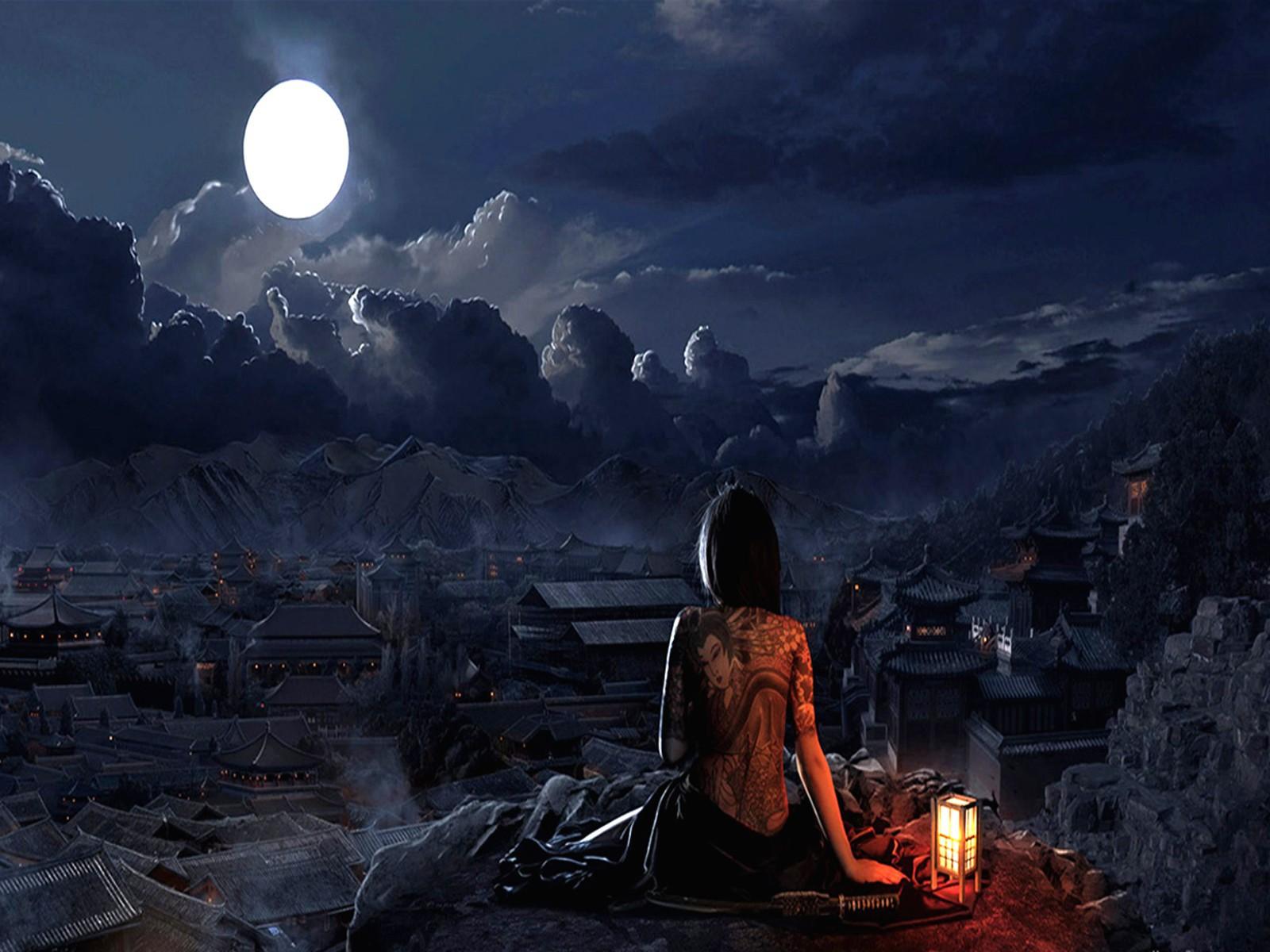 Лунный календарь на август 2015: раздайте долги, простите обиды - фото №3