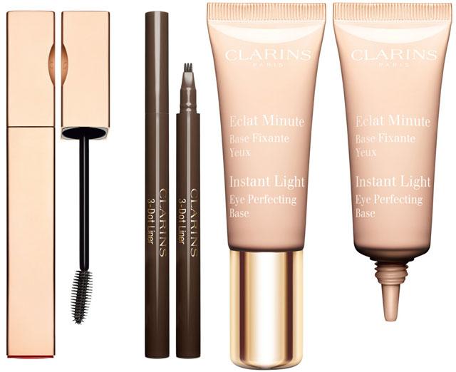 Осенние коллекции макияжа от известных брендов - фото №13
