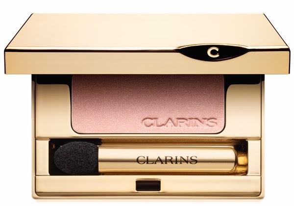 Весеняя коллекция макияжа Clarins Opalescence Spring 2014 Makeup Collection - фото №7