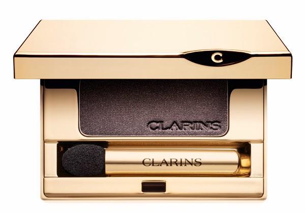 Весеняя коллекция макияжа Clarins Opalescence Spring 2014 Makeup Collection - фото №6