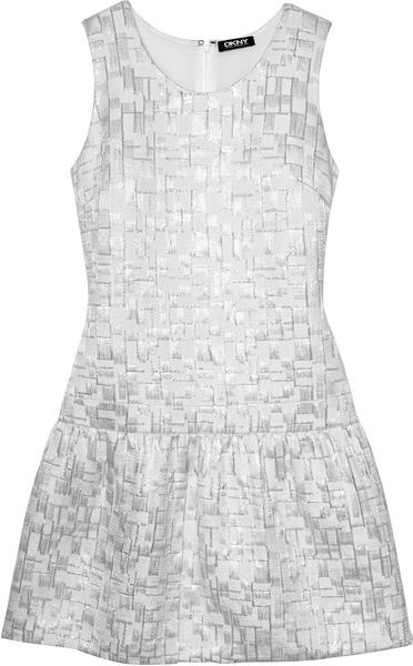 Тренд осени 2013: платья в стиле baby doll - фото №9