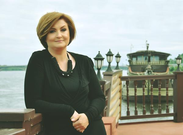 Ирина Данилевская - фото №2