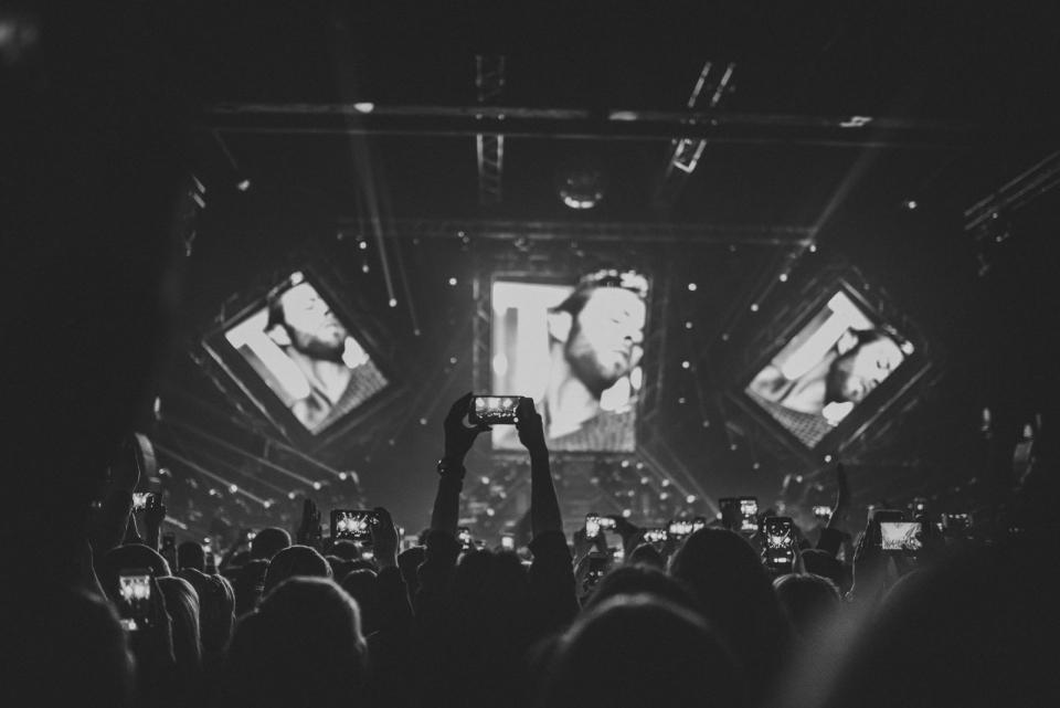 Концерт Барских в Киеве: почему я в шоке, а город в пробке - фото №2