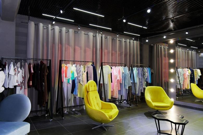 В Киеве открылось пространство по созданию и продвижению брендов  JUST IN SPACE