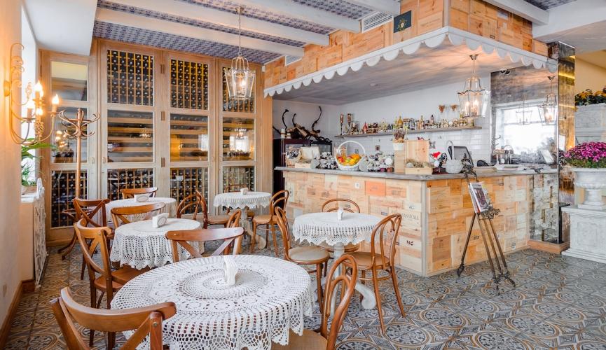 Ресторан недели: Вино Град - фото №4