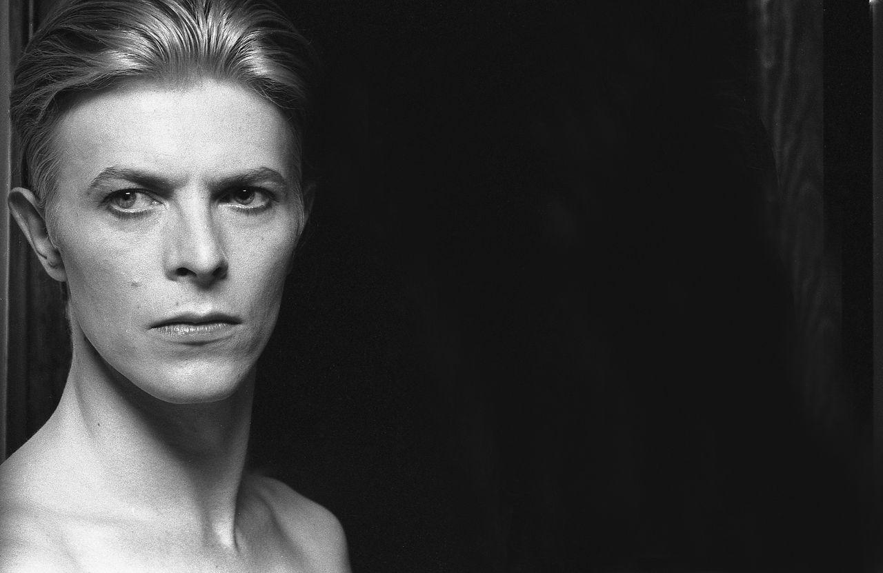Дэвид Боуи (David Bowie) - фото №3