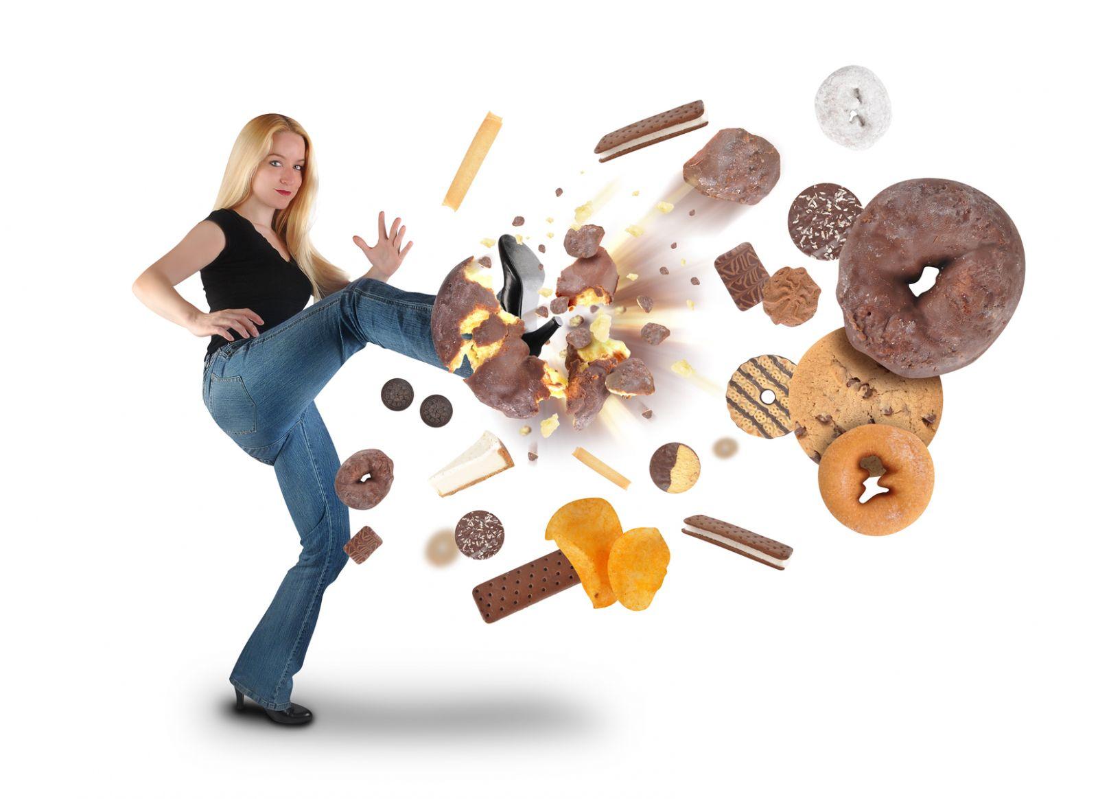 Как навсегда отказаться от сахара - фото №1
