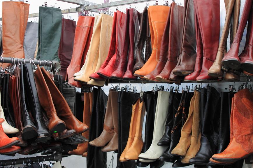 Топ 10 правил выбора зимней обуви - фото №2