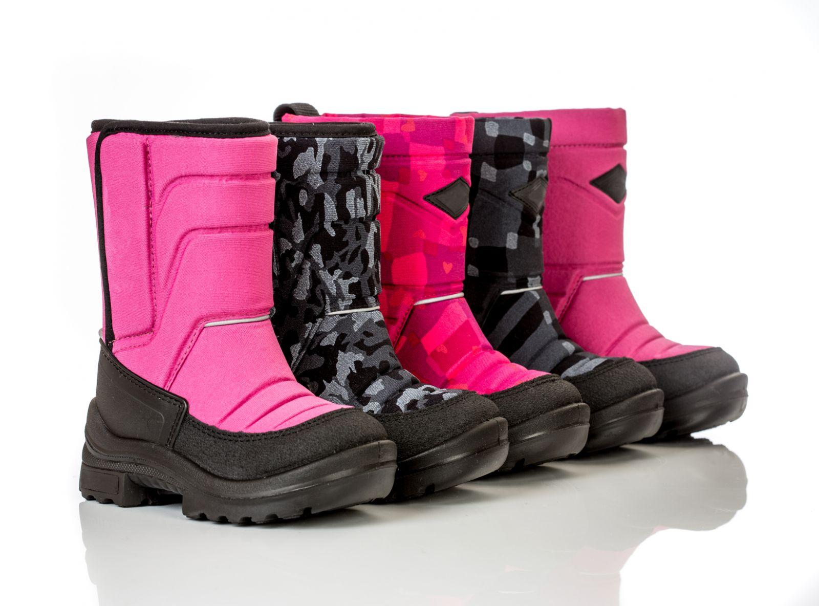 Как выбрать зимнюю обувь для ребенка? - фото №3