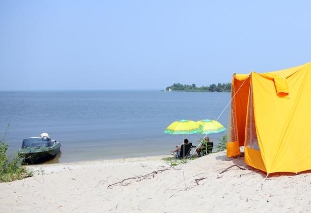 Где купаться в Киеве: 6 бесплатных пляжей столицы - фото №1
