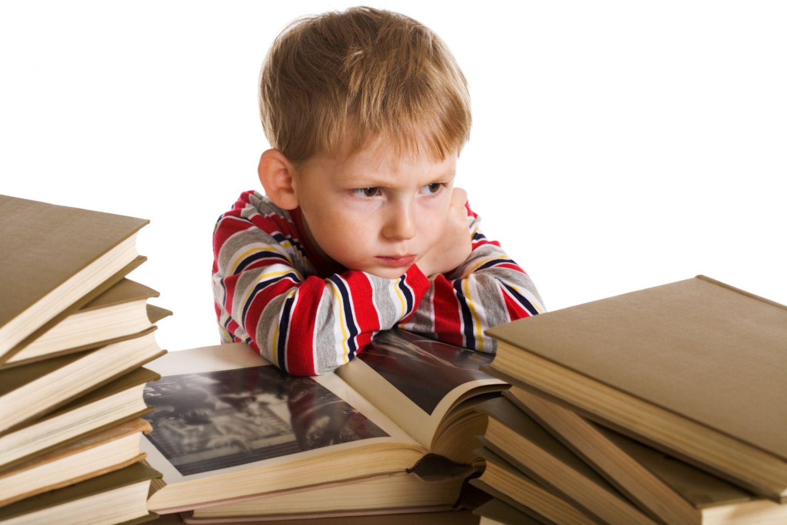 Как ребенок с аутизмом видит мир? - фото №3