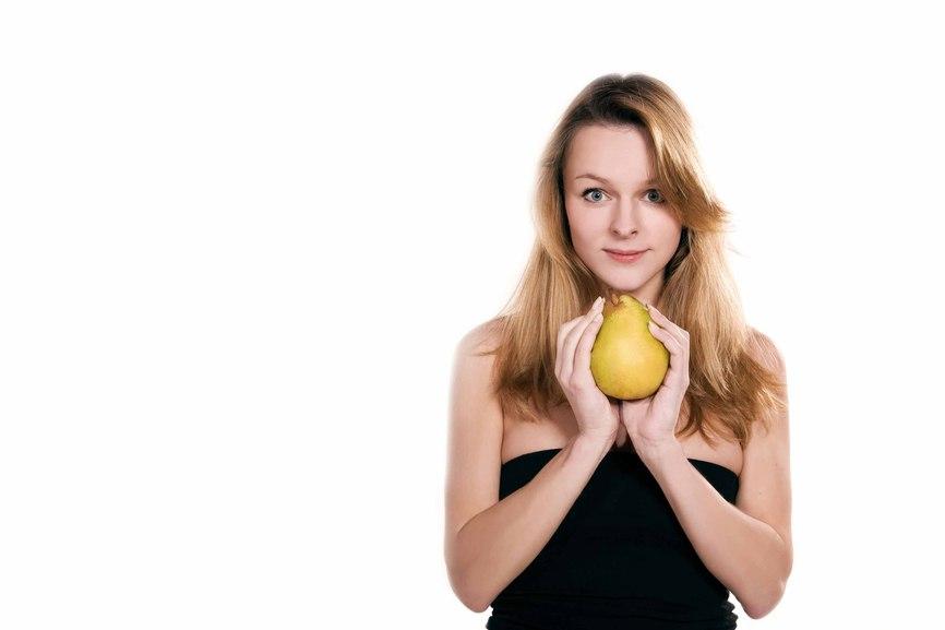 """""""Съедобные"""" фруктовые маски для лица: рецепты - фото №1"""