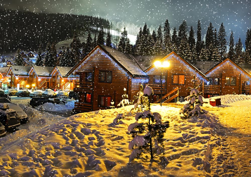 Популярный горнолыжный курорт Буковель: раздолье для любителей зимнего отдыха - фото №5