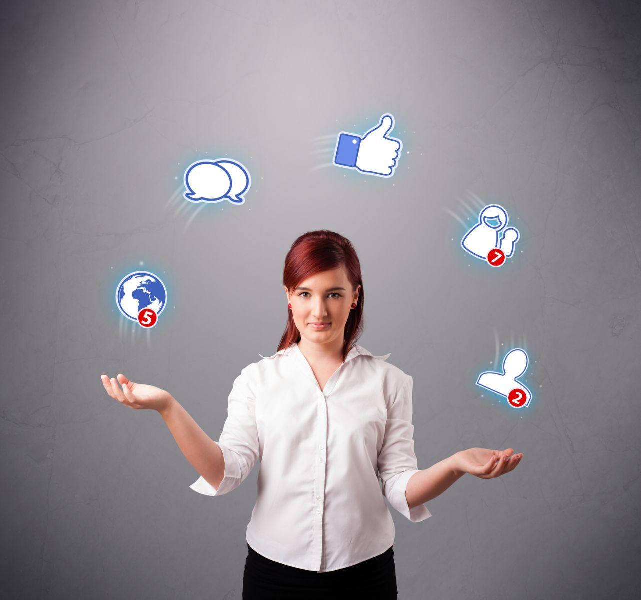 Как узнать характер человека по странице в Фейсбук - фото №1
