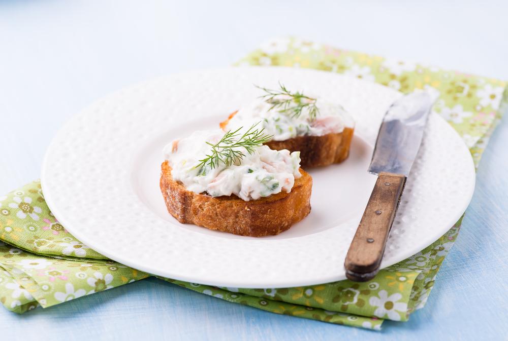 Бутерброды на праздничный стол: идеи удачных закусок на Новый год - фото №6