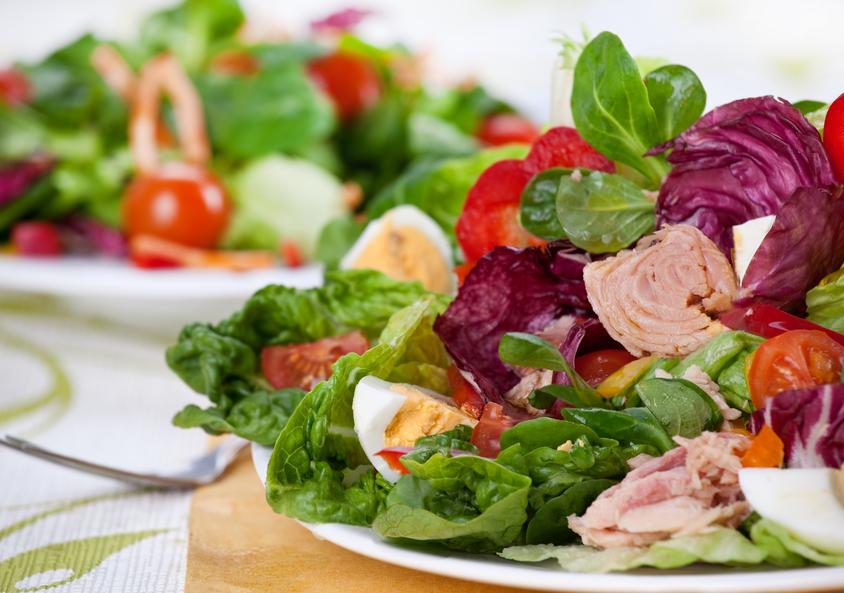Заправки для летних салатов - фото №2