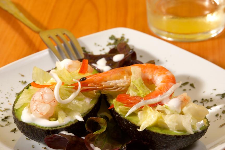 Заправки для летних салатов - фото №3