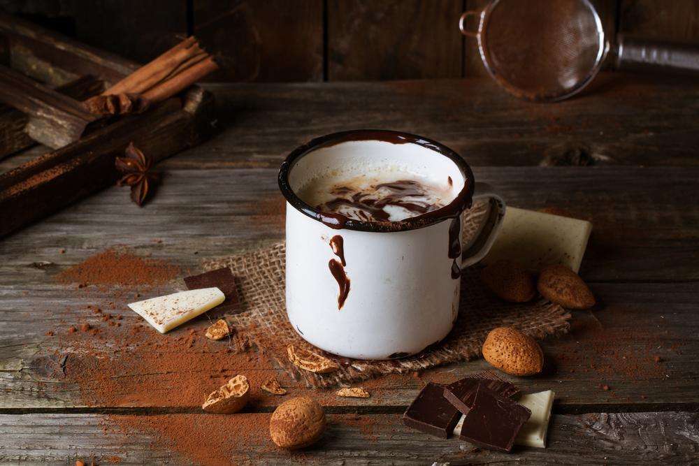 Возьми с собой: интересные рецепты ароматного кофе для уютной прогулки - фото №1