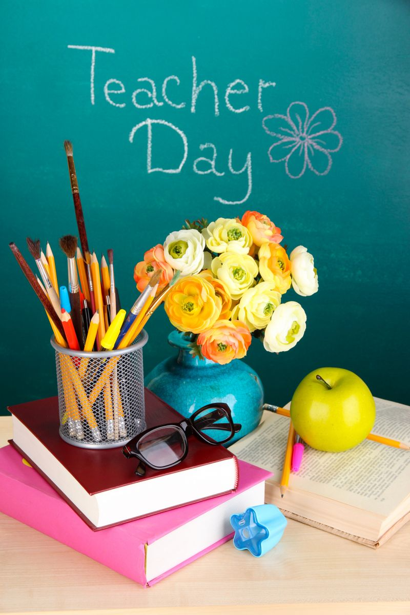 какого числа день учителя в этом году