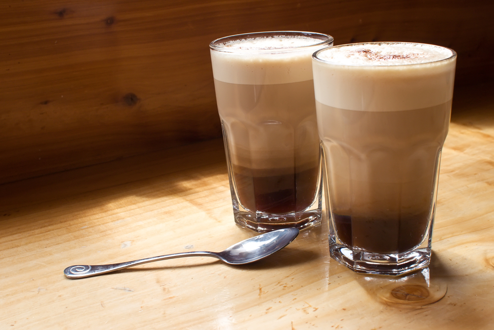Возьми с собой: интересные рецепты ароматного кофе для уютной прогулки - фото №5