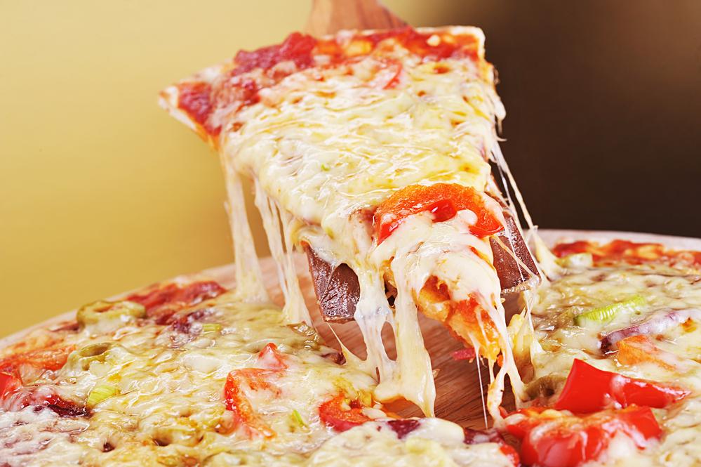 Аппетитные блюда в микроволновке: лазанья, картофельная запеканка, пицца и десерты - фото №3