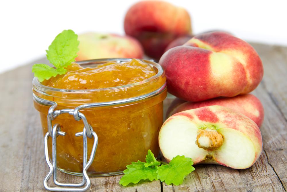 Персиковое варенье: легко варить и невероятно вкусно лакомиться - фото №3