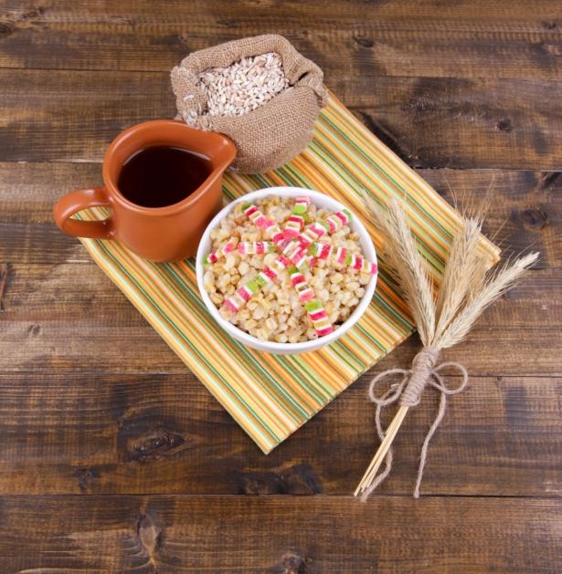 Рождественская кутья: традиционный рецепт для семейного стола - фото №4