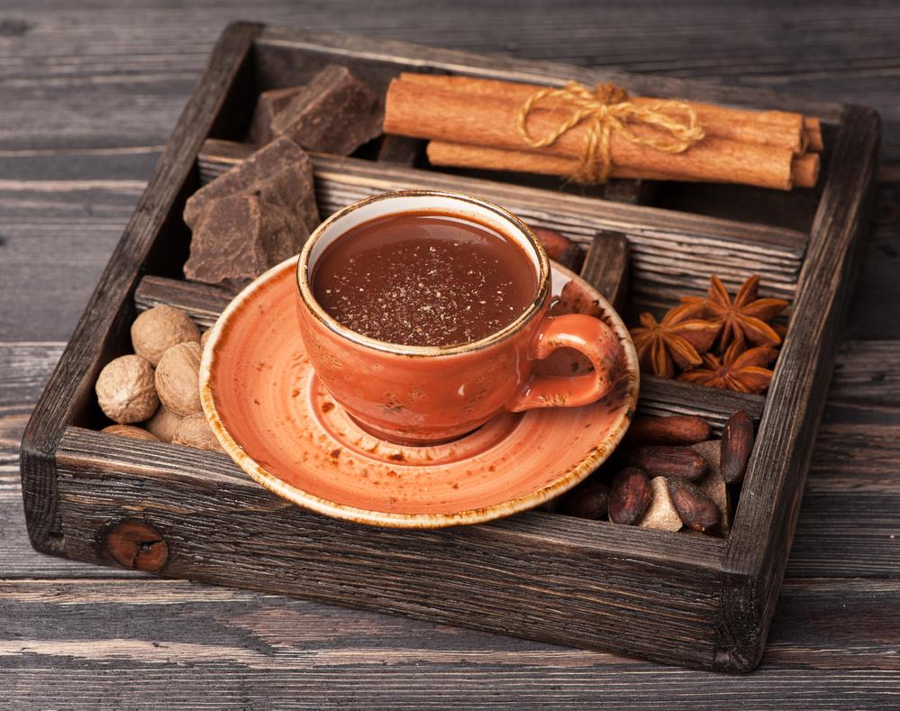 Возьми с собой: интересные рецепты ароматного кофе для уютной прогулки - фото №7