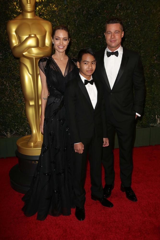 Почему Анджелина Джоли посвятила новый фильм сыну - фото №3