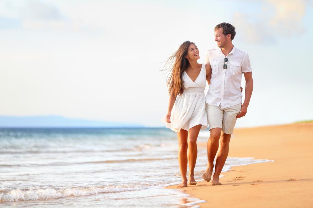 Курортный роман: правила быстротечной любви в отпуске - фото №1