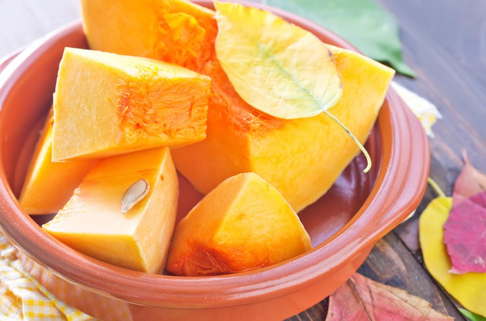Лазанья с тыквой: рецепт превосходного осеннего блюда - фото №1