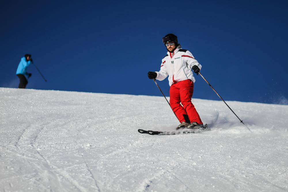 Украинский горнолыжный курорт нового формата: чего ждать от комплекса Водяники - фото №4