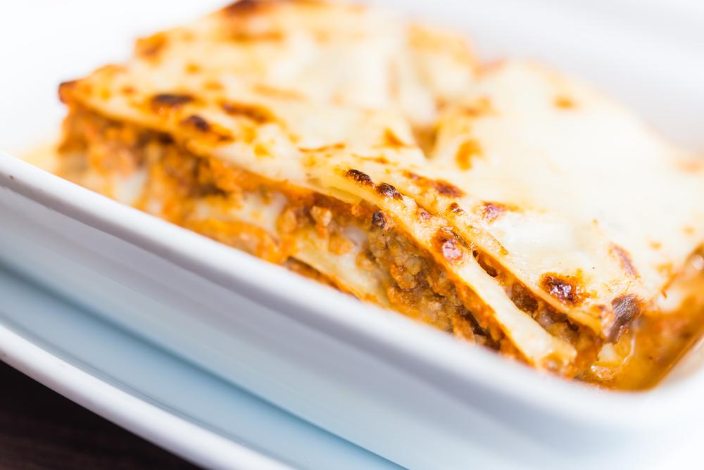 Лазанья с тыквой: рецепт превосходного осеннего блюда - фото №3