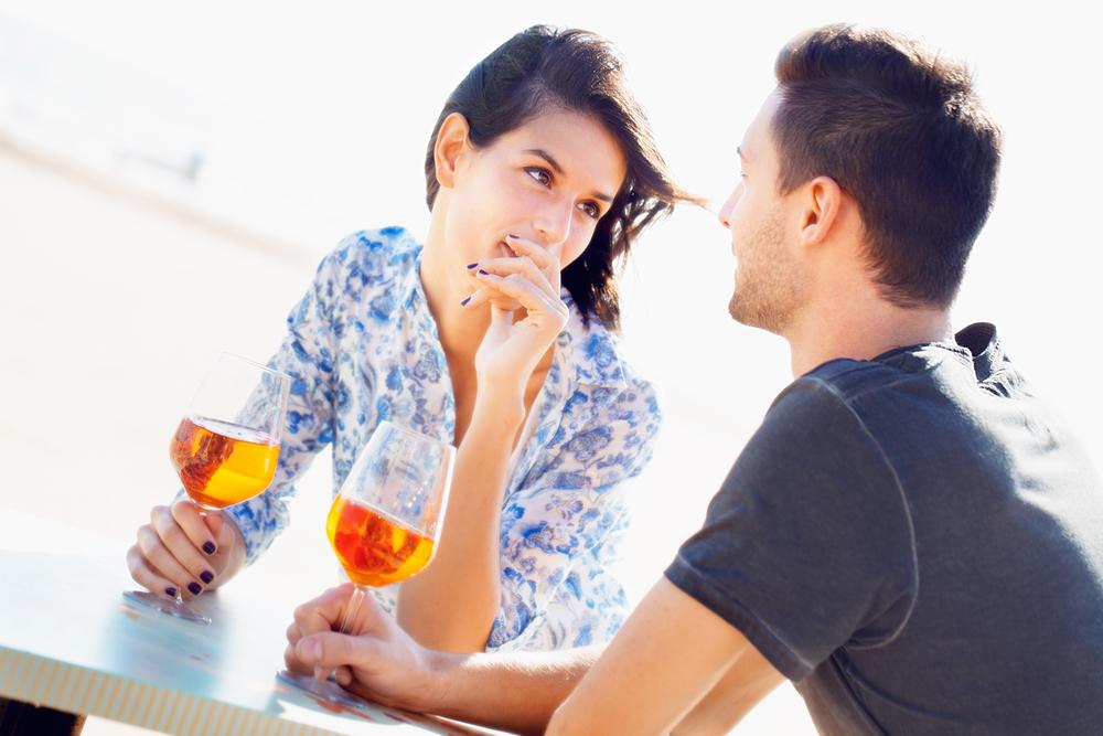 Как начать знакомство с мужчиной: инициатива не наказуема - фото №1