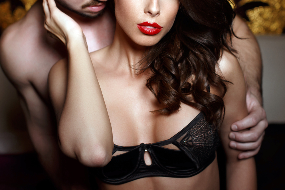 секс на одну ночь преимущества