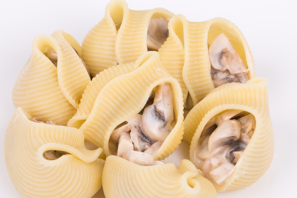 Как разнообразить постное меню: оригинальные блюда с крупой - фото №1
