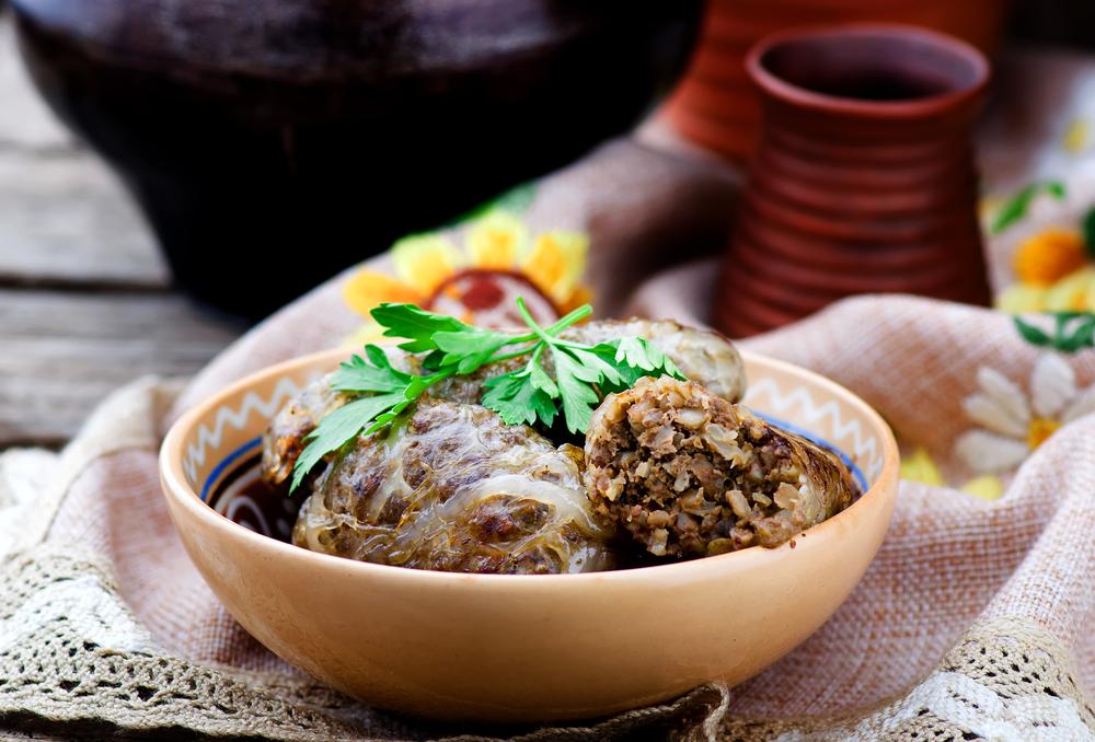 Что можно приготовить из круп, кроме каши: 4 вкусных блюда для всей семьи - фото №2