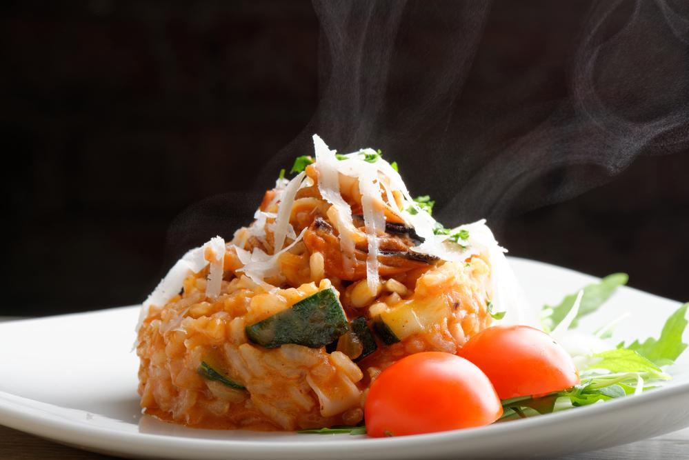 Рецепты ризотто: как можно вкусно приготовить рис на ужин - фото №1