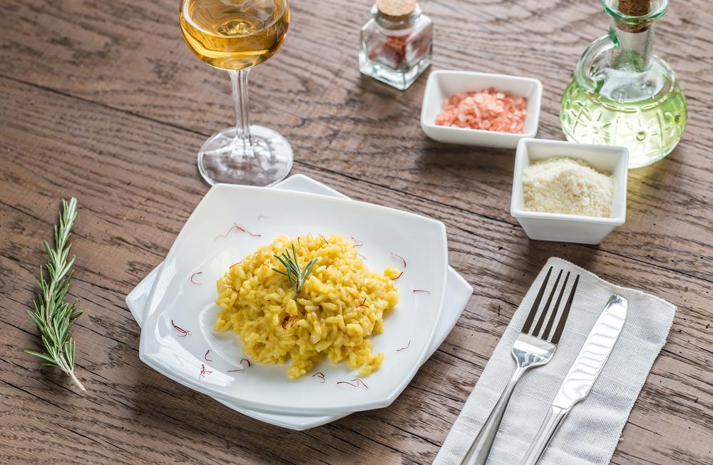 Рецепты ризотто: как можно вкусно приготовить рис на ужин - фото №4